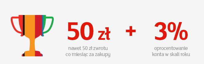 darmowe ekonto mbank z premia 300 zl i 3%