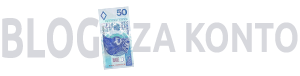 Blog 50 zł za lokatę i konto bankowe